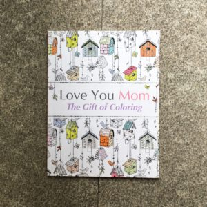 BELI BUKU LOVE YOU MOM